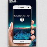 BLU Studio Selfie 3 Price, Specifications, Features & Release Date