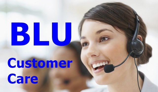 BLU Mobile Customer Care Number