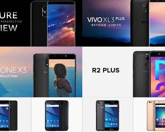 Upcoming BLU Phones 2019