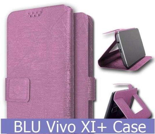 BLU Vivo Xi Plus Case