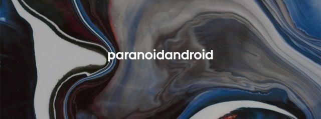 Paranoid Android Custom ROM