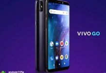 BLU Vivo GO price; BLU Vivo GO specs