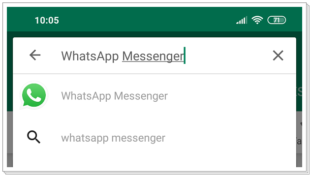 WhatsApp for BLU Phones