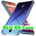 best BLU G9 case