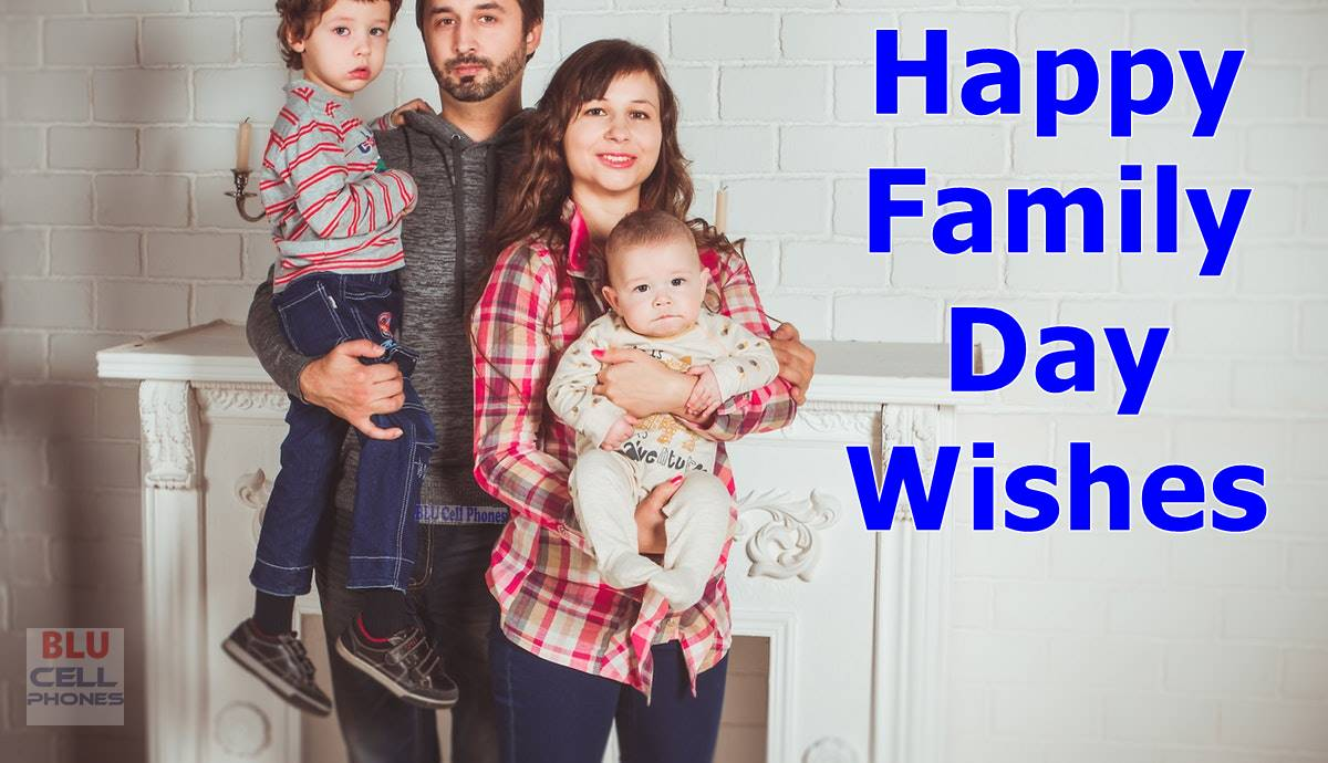 Happy World Family Day 2021 Wishes Quotes Whatsapp Status Sms