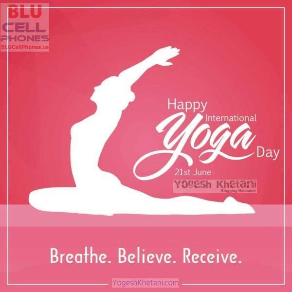 Happy Yoga Day Wishes Quotes 2020 Date Whatsapp Status Facebook Messages