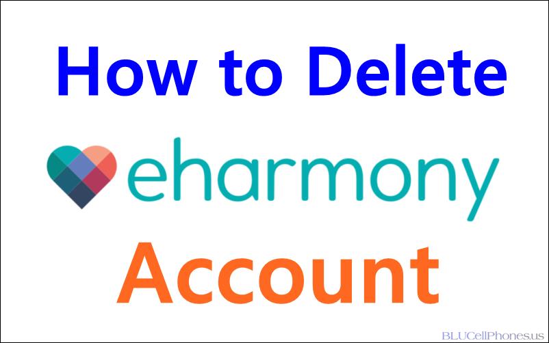 How to delete eharmony messages