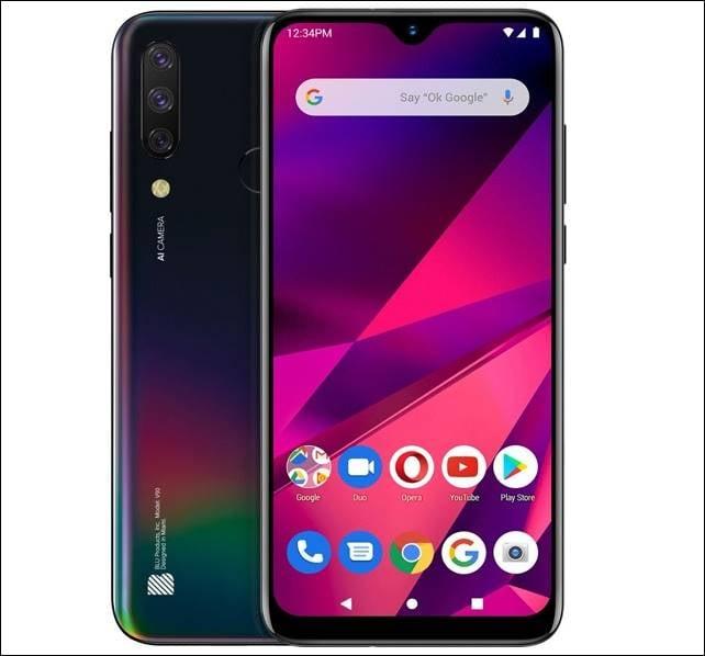 Best Blu Phone 2021 Newest BLU Phone 2020   Latest Unlocked BLU Phones (UPDATED 18