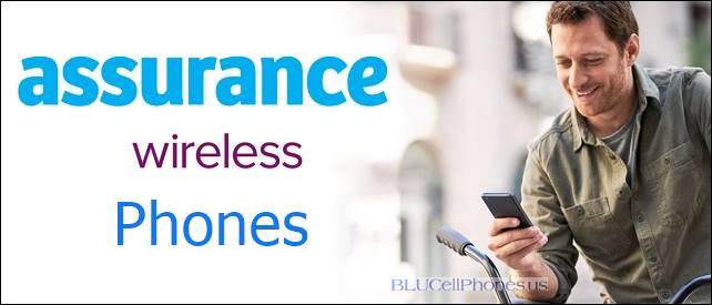 Assurance Wireless Uses What Network